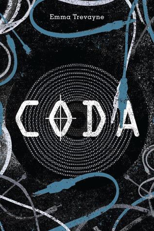 Coda (Coda, #1)