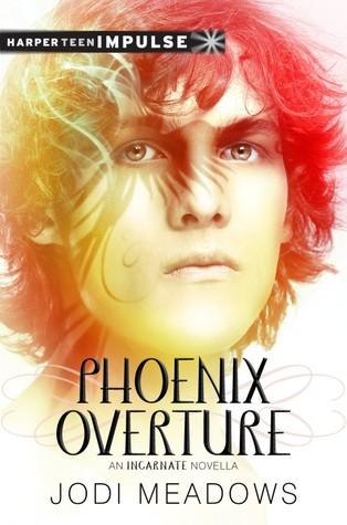 Phoenix Overture (Newsoul, #0.5)