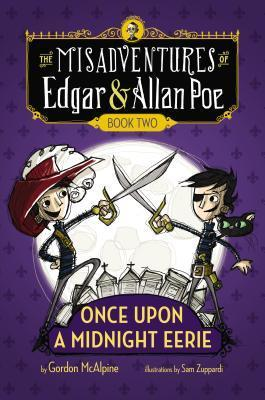 Once Upon a Midnight Eerie by Gordon McAlpine