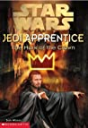 The Mark of the Crown (Star Wars: Jedi Apprentice, #4)