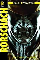 Before Watchmen: Rorschach (Before Watchmen, #2)