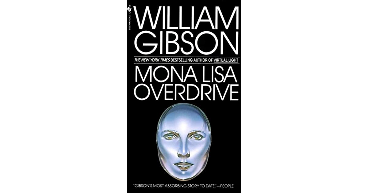 04e04870c46a84 Mona Lisa Overdrive (Sprawl