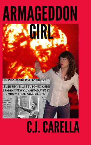 Armageddon Girl