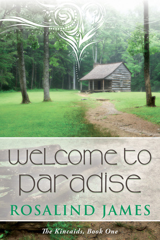 Welcome to Paradise (The Kincaids, #1)