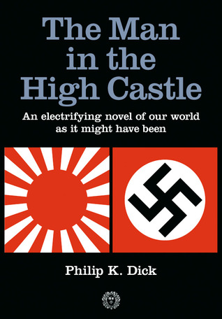 "Book cover of ""The Man in the High Castle"" by Philip K. Dick"