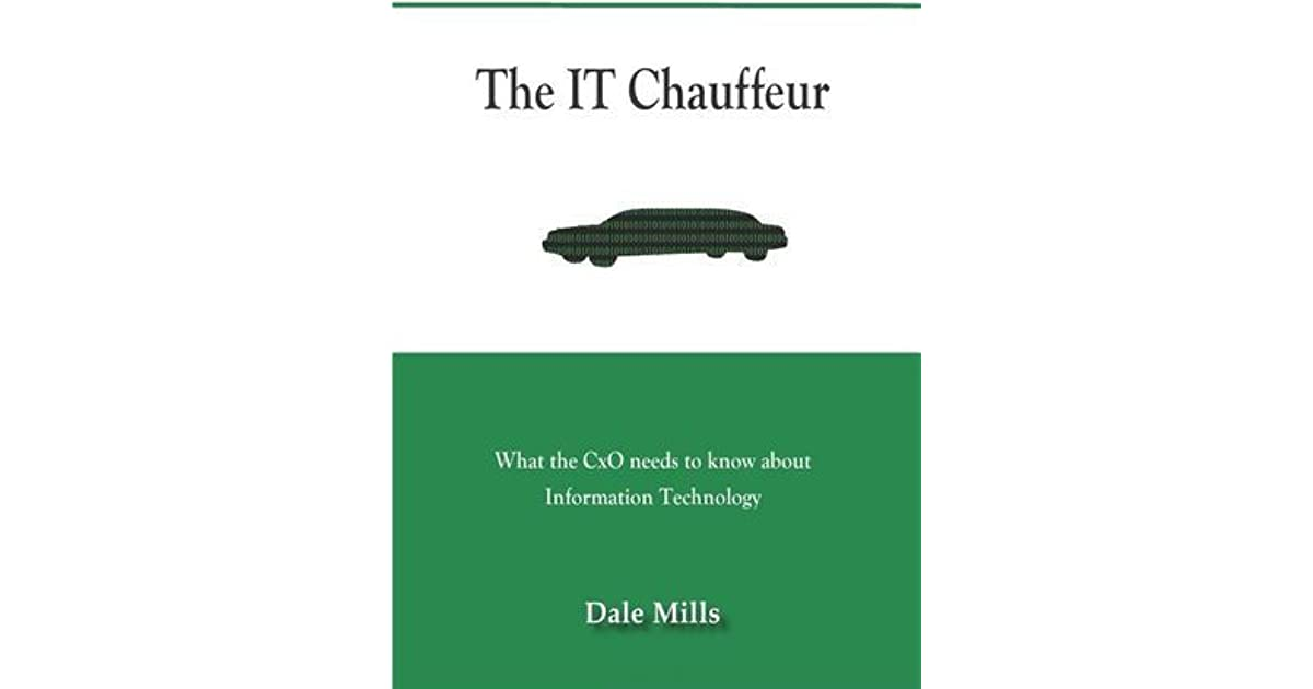 The IT Chauffeur
