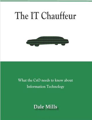 The IT Chauffeur: What Drives Your Information Technology?