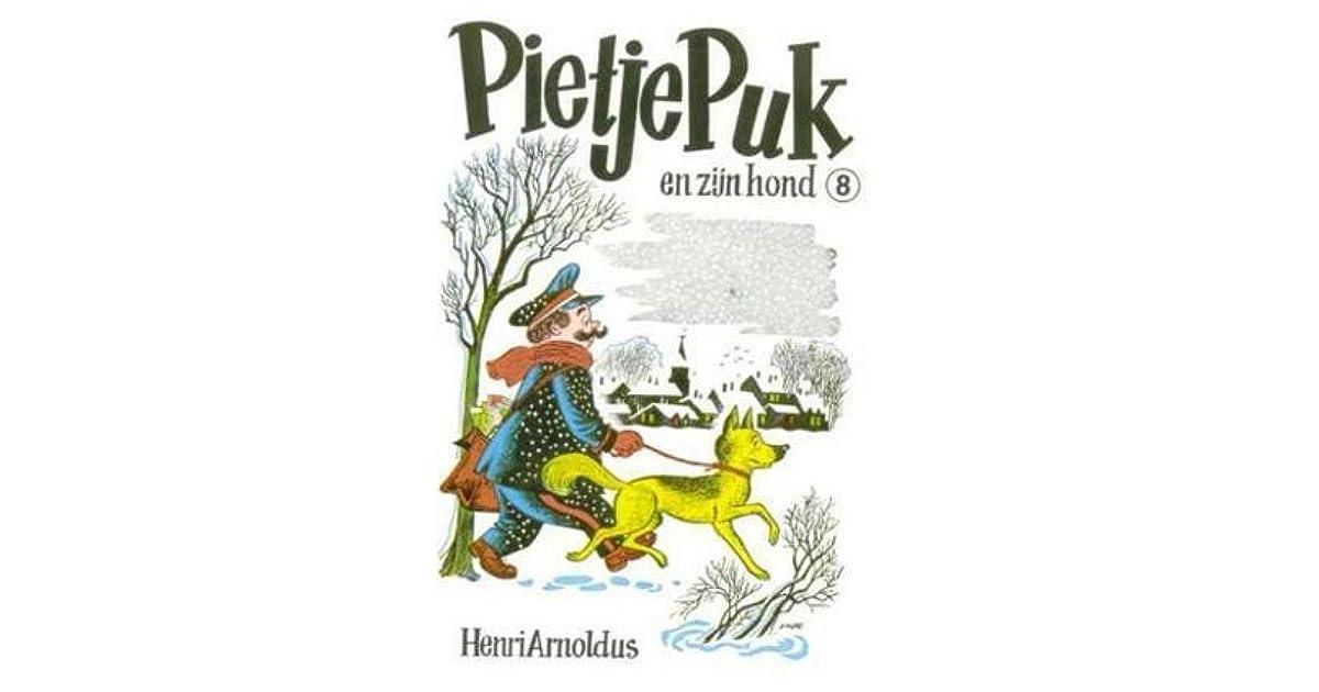 Henri Arnoldus - Pietje Puk En Zijn Hond