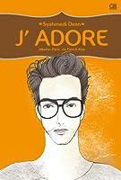 J'ADORE (Jakarta Paris via French Kiss)