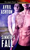 Sinner's Fall (Brooklyn Sinners, #4)