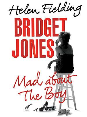 Mad About the Boy (Bridget Jones, #3)