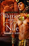 Warrior of the Nile by Veronica  Scott