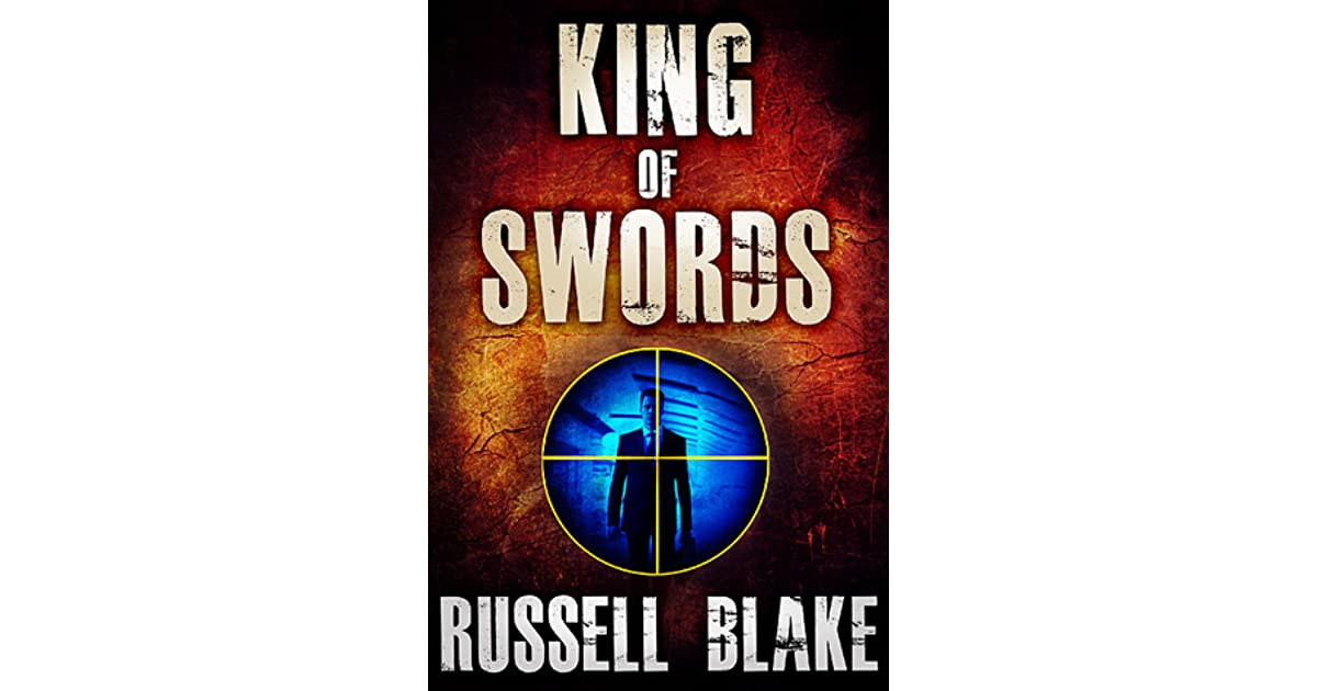 King of Swords (Assassin #1) by Russell Blake