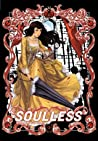Soulless: The Manga, Vol. 3 (The Parasol Protectorate Manga, #3)