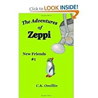 New Friends (The Adventures of Zeppi #1)