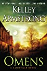 Book cover for Omens (Cainsville #1)