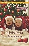 Yuletide Twins (Claremont, Alabama, #7)