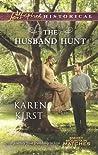 The Husband Hunt (Smoky Mountain Matches, #4)
