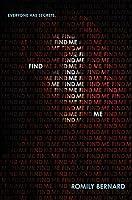Find Me (Find Me, #1)