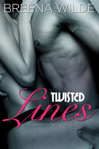 Twisted Lines by Breena Wilde