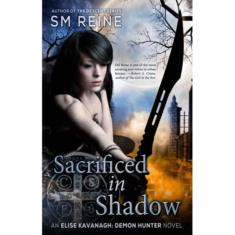 Sacrificed In Shadow Ascension 1 By Sm Reine