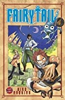 Fairy Tail, Band 04 (Fairy Tail, #4)