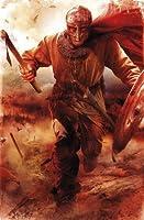 The Crimson Shield (Gallow, #1)