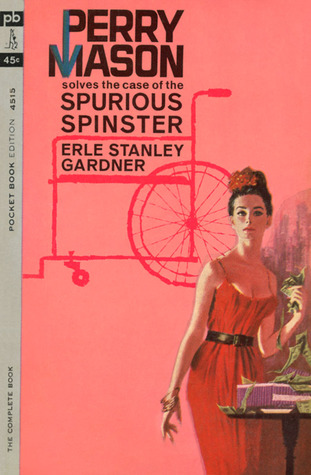 The Case of the Spurious Spinster