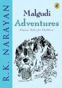 Malgudi Adventures. Classic Tales For Children