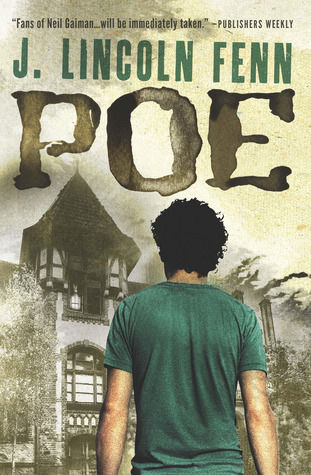 Poe by J  Lincoln Fenn