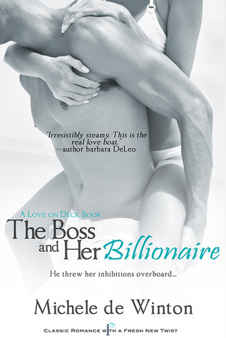 Winning the Bosss Heart (Entangled Indulgence)