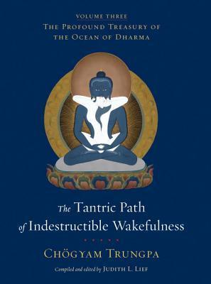 The Tantric Path of Indestructible Wakefulness- The Profound Treasury of the Ocean of Dharma, Volume Three