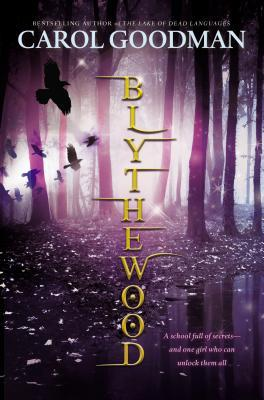 Blythewood (Blythewood, #1)