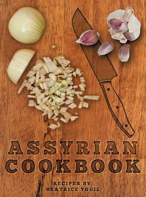 Assyrian Cookbook