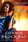 No Place for a Dame (Royal Agents #3)