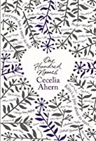 One Hundred Names By Cecelia Ahern border=