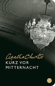 Kurz vor Mitternacht by Agatha Christie