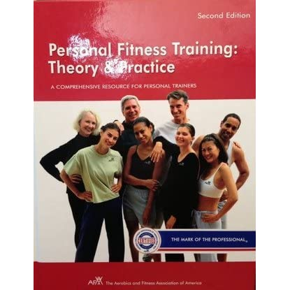 Personal fitness training theory practice by mary m yoke fandeluxe Image collections