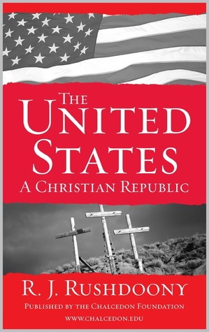 The United States: A Christian Republic