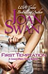 First Temptation (Covert Affairs, #1.2)