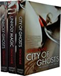 Downside Ghosts Collection: Unholy Ghosts, Unholy Magic, City of Ghosts