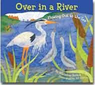 Over in a River: Flowing Out to the Sea by Stuart J Murphy