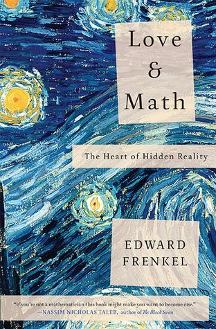 Love and Math by Edward Frenkel