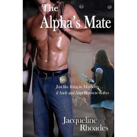 The Alphas Mate: The Wolvers #1