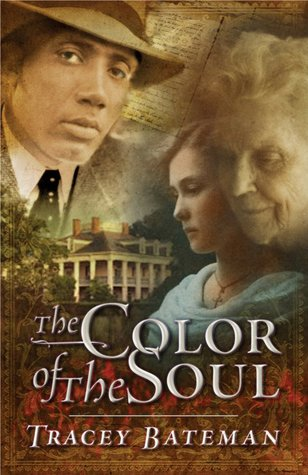 The Color of the Soul (The Penbrook Diaries #1)