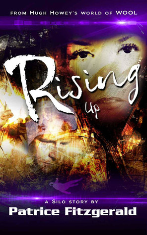 Rising Up (Karma, #4)