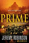 Prime (Chess Team Adventure, #0.5)