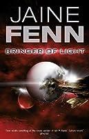 Bringer Of Light (Hidden Empire, #4)