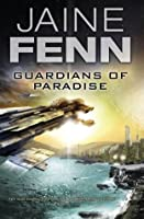 Guardians of Paradise (Hidden Empire, #3)
