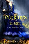 Feudlings in Sight (Fate on Fire novella)